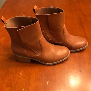Mossimo Supply Co. Booties